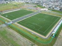 東光スポーツ公園球技場3
