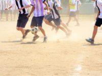 子どもの習い事にサッカーがおすすめな5つの理由