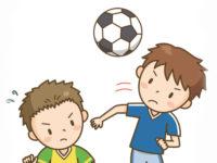 サッカーの空中戦で競り合いに勝つために大切なポイントとは