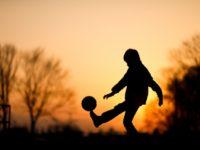 自主練のお供に役立つサッカー練習用具3選!