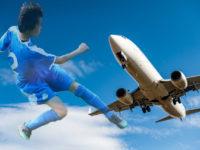 サッカー海外留学のメリット・デメリットとその費用
