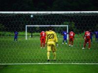 少年サッカーでGKに向いてる子と求められる役割