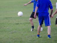 サッカーの試合で後半になってもバテないトレーニング方法!